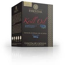 Krill Oil (60 Caps)