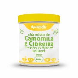 Chá Solúvel (200g) - Camomila