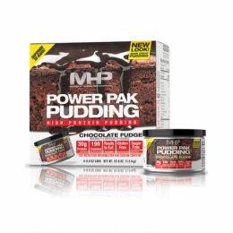 Power Pak Pudding (Caixa c/ 6 unidades)