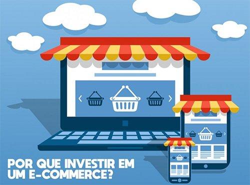 Franquia de Suplementos - Por que investir em um E-commerce?