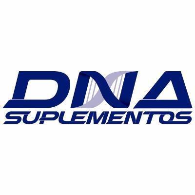 DNA Suplementos