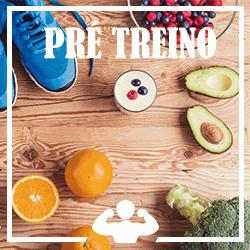 Pré-treino, Termogênico e Cafeína