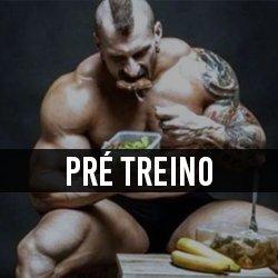 Pré-treinos
