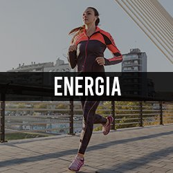 Combos p/ energia e disposição