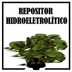 Repositor Hidroeletrolítico