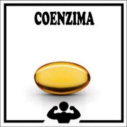 Coenzima (CQ10)