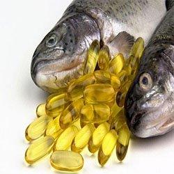 Óleo de Peixe (Omega 3)