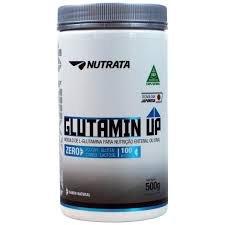 Glutamina Up (500g)