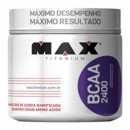 BCAA 2400 (450 Caps)