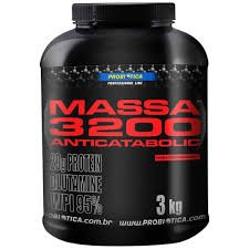 Massa 3200 Anticatabolic (3kg)