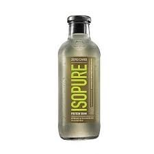 IsoPure Drink Coconut (591 ml)