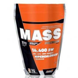 Mass Premium (3kg) new millen