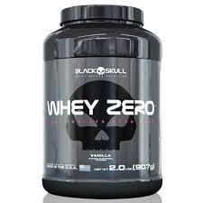 Whey Zero (900g)
