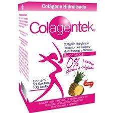Colagentek (10 sachês)