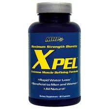 XPEL (80 Caps)