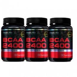 BCAA 2400 (60 Tabs)