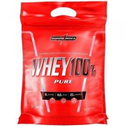 Super Whey 100% Pure Refil (907g)