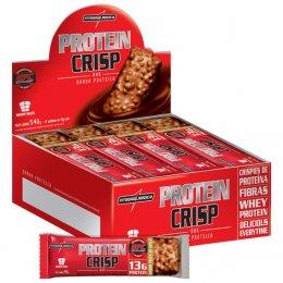 Crisp Bar (540g) Caixa 12 Unidades