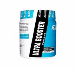 Ultra Booster Pré-treino (170g)
