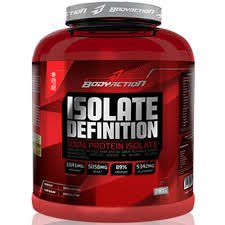 Isolate Definition (2kg)