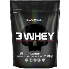 3 Whey (1,8kg)