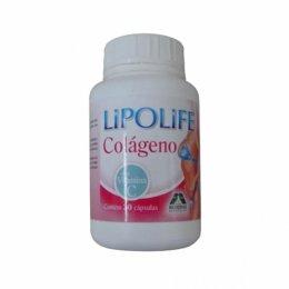 Colageno c/ Vitamina C (30 Caps)
