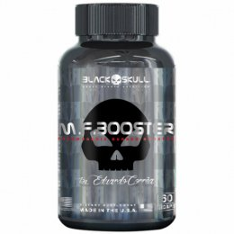 L-Carnitina M.F. Booster (60 Caps)
