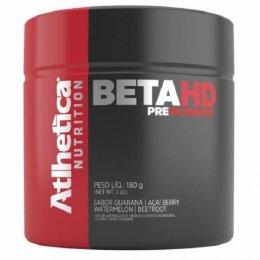 Beta HD Pré Workout (180g)