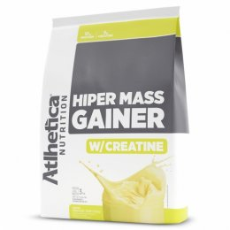 Hiper Mass Gainer W/ Creatine (3Kg)