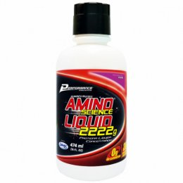 Amino Liquid 2222 (474 ml)