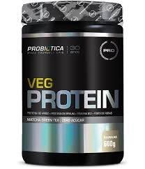 Veg Protein (600g)