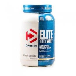 Elite 100% Whey Protein (900g)