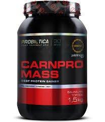 Carnpro Mass (1,5kg)