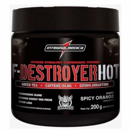 F-Destroyer Hot (200g)