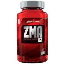ZMA IGF (120 Caps)