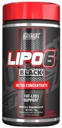 Lipo 6 Black Ultra Concentrado (120g)