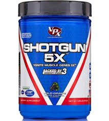 ShotGun 5 x (574g)
