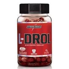 L-Drol (60 Caps)