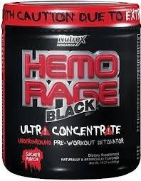 Hemo Rage (316g - 50 doses)