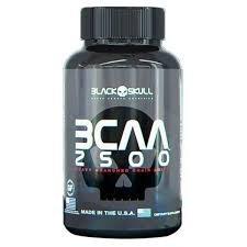 BCAA 2500 (60 Caps)