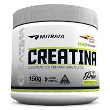 Creatine Pure (150g)