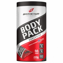 Body Pack (44 Packs)