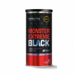 Monster Extreme Black (22 Packs)