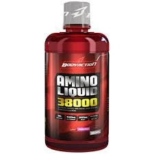 Amino Liquid 3800 (480 mL)