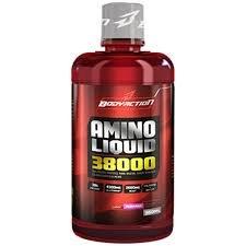 Amino Liquid 3800 (480 mL)