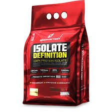 solate Definition Refil (1,8kg)