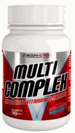 Multi Complex (90caps)