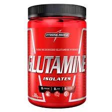 Glutamina Powder (600g)