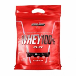 Super Whey 100% Pure Refil (900g) - Baunilha