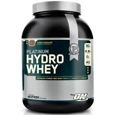 Platinum Hydro Whey (1,59kg)